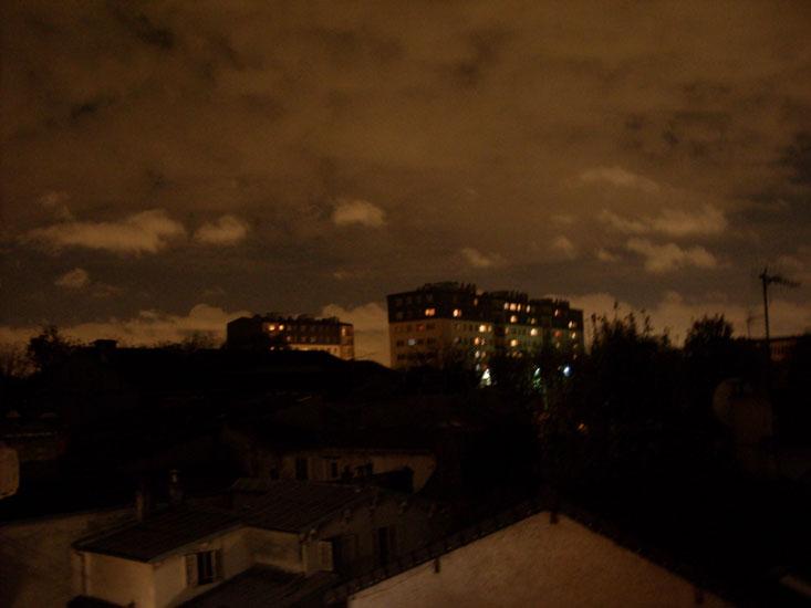 Une nuit à Saint-Denis