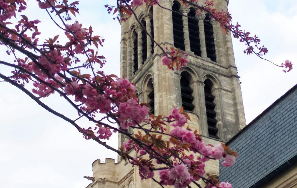Rue de la Légion d'Honneur